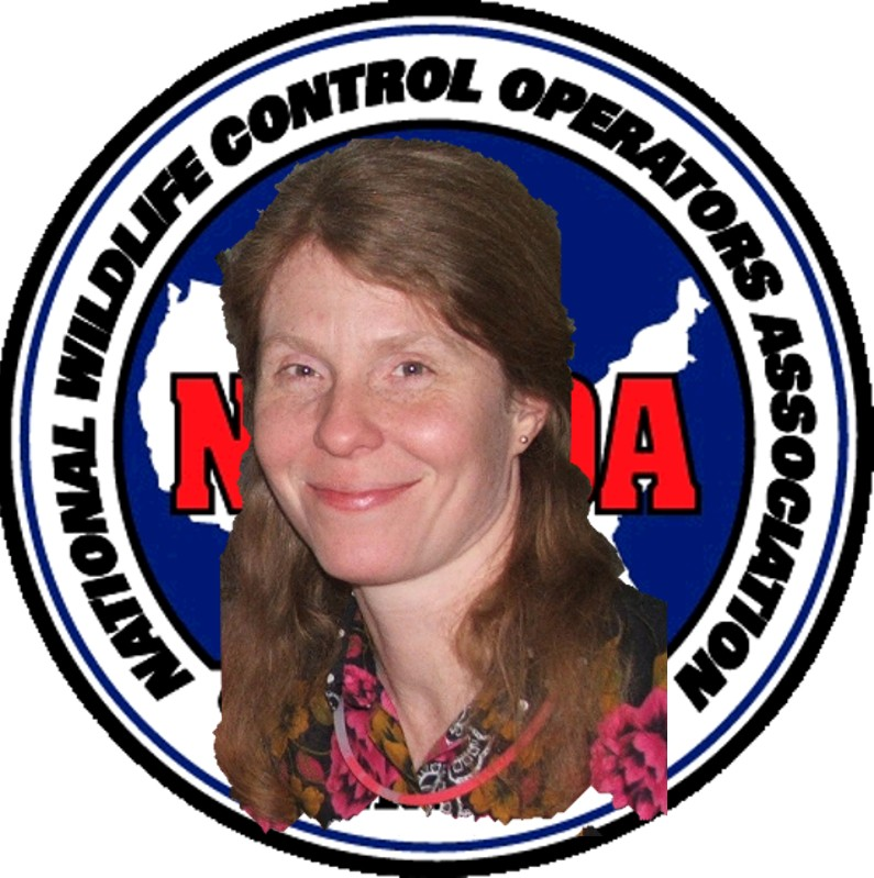 Aileen La Pierre - Saver-NGM Wildlife and Bird Management Services